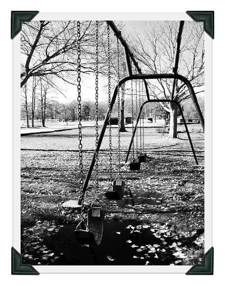 Brooklawn Park swings 3FSphoto cornersjpg