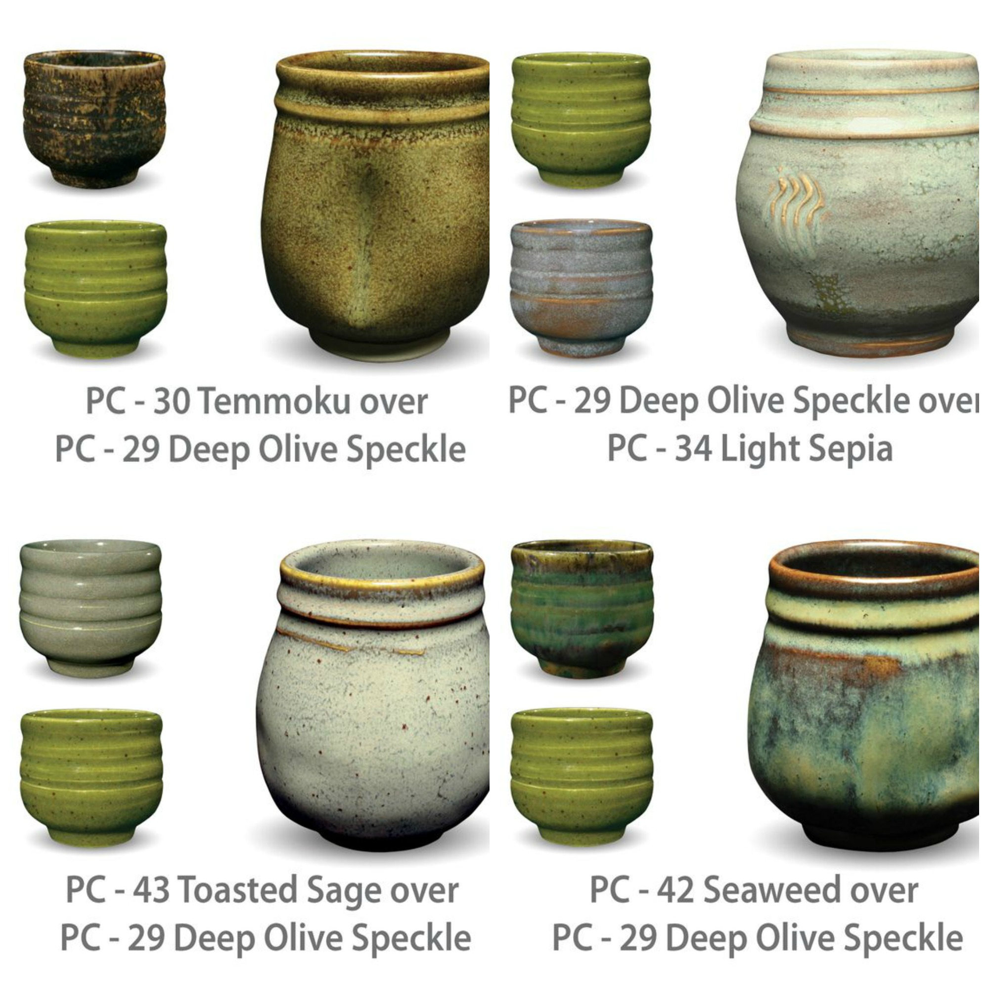 deep olive speckle2