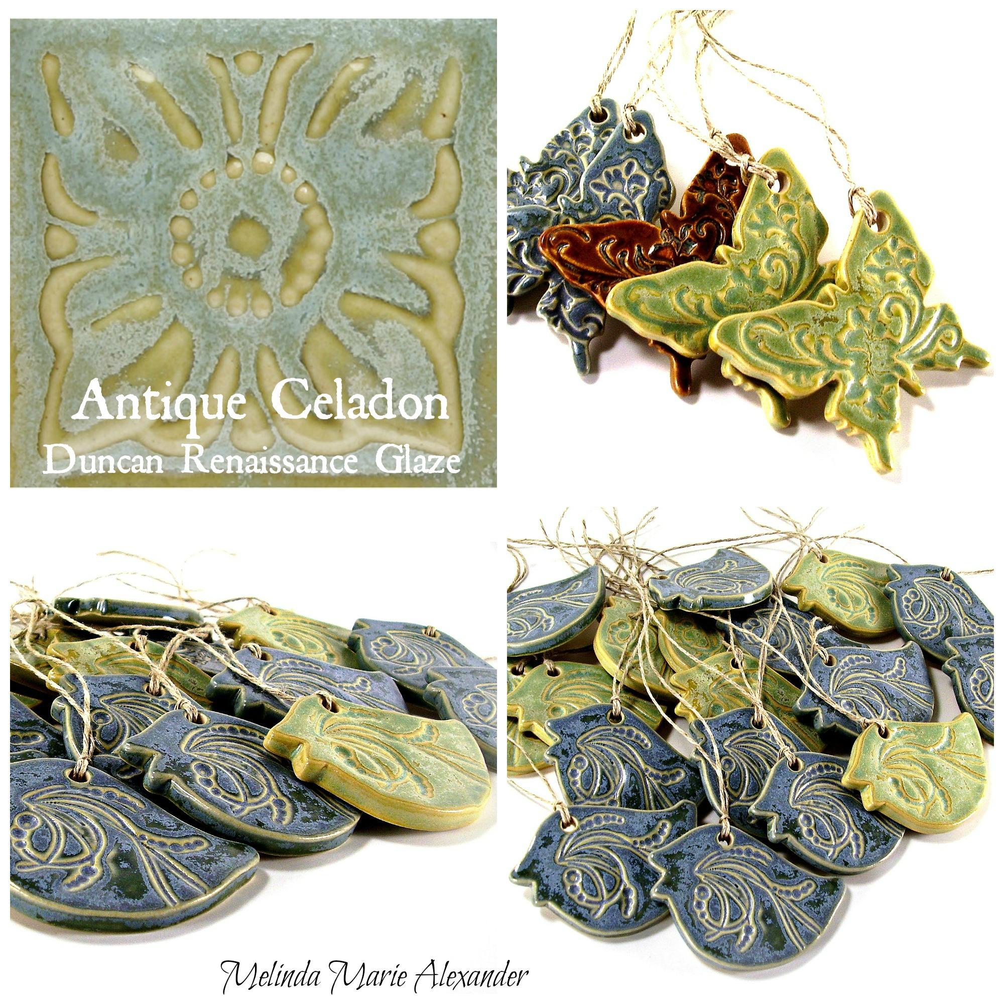 duncan-antique-celadon-x4-ornaments-withtext